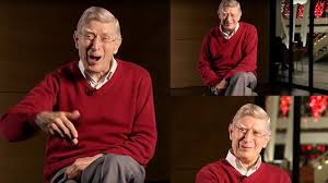 Herbert Blomstedt is not 93 (not yet!)