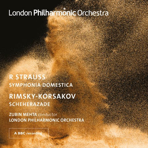 Zubin Mehta & the London Philharmonic