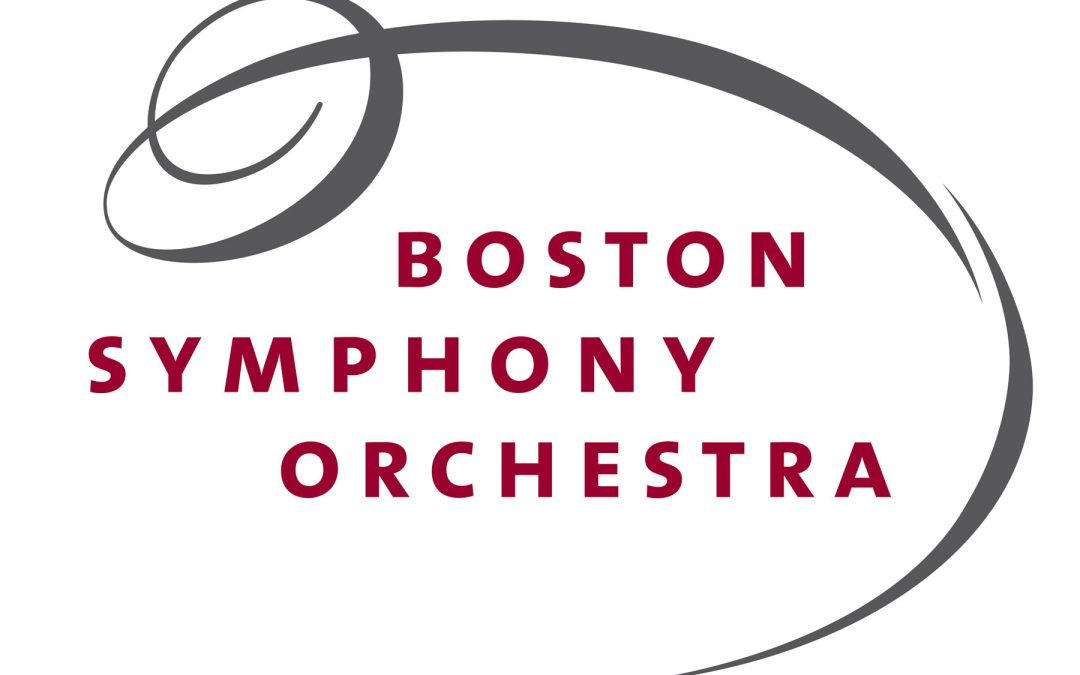 A message from the BSO Press Office: the new normal.