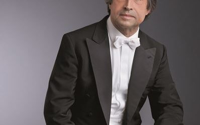 Ravenna Festival and Riccardo Muti bring live music back to Italy … from June 21 this year.