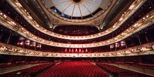 The latest announcement from the Royal Opera House: further details of free online content and activities.