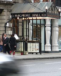JUNE 1, TODAY'S THE DAY … Some good news: WORLD CLASS MUSICIANS RETURN TO THE CONCERT HALL: Live Classical Music to Return to BBC Radio 3 and UK homes through 20 Wigmore Hall concerts.