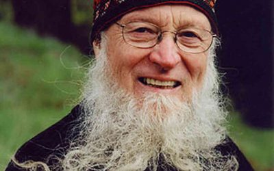 All together now, In C, Happy Birthday to Terry Riley, 85 today.