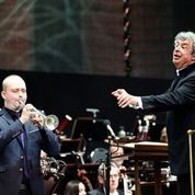 Sychrov Castle: Semyon Bychkov conducts the Czech Philharmonic in Beethoven's Fifth Symphony; Stanislav Masaryk plays Haydn's Trumpet Concerto [live webcast]