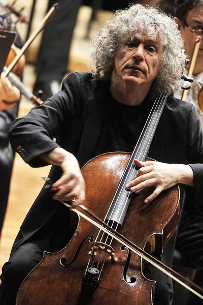Steven Isserlis & Mishka Rushdie Momen @ Wigmore Hall – Beethoven, Schumann, Fauré – Live on BBC Radio 3 and in HD video.