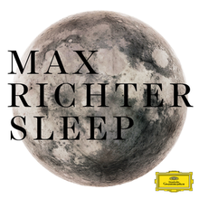 Max Richter: First Record in Five Years: Voices … plus Sleep app.