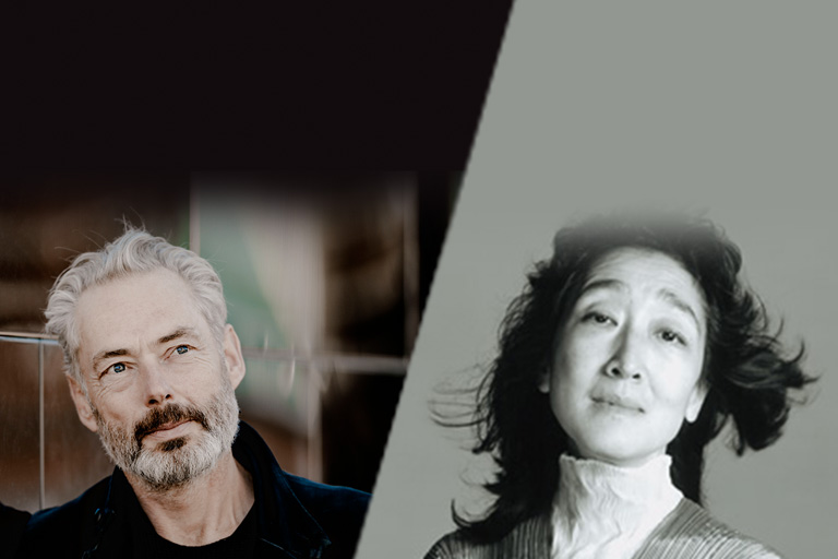 Mark Padmore & Mitsuko Uchida @ Wigmore Hall – Schubert's Winterreise – Live on BBC Radio 3 and in HD Video.
