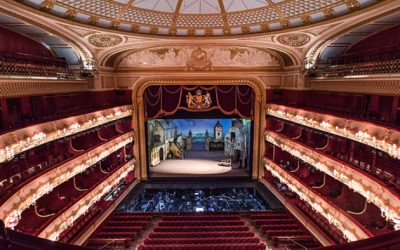 Royal Opera House announces programming for second Live from Covent Garden concert on Saturday 20 June.