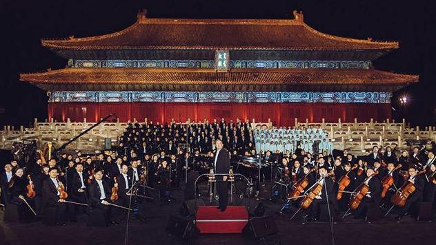Shanghai Symphony Orchestra announces line-up for 11th Music in the Summer Air Festival, bringing together top talent in China.