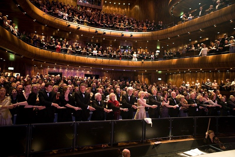 Wexford Festival Opera updates its plans for 2020 Festival.