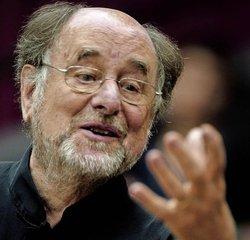 BBC Proms 2020 – Sir Roger Norrington conducts the London Classical Players in Beethoven & Schubert Symphonies.