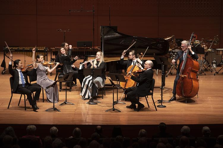 Chamber Music Society of Lincoln Center Announces CMS FRONT ROW: National.