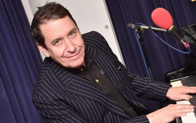 Jools Holland Tour postponed due to effects of Covid-19.