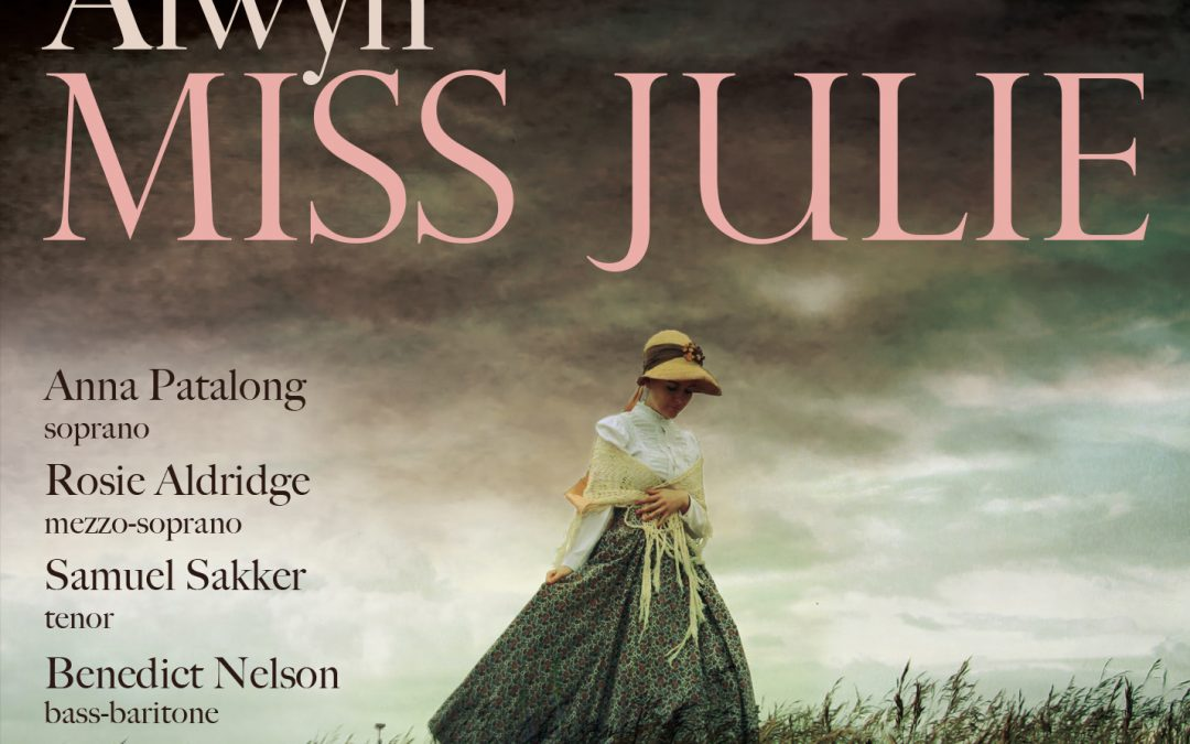 Apart from being recently released by Chandos, what do the following operas – Il Prigioniero, Miss Julie, Thaïs – have in common?