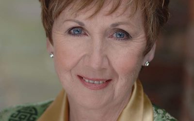 Many Happy Returns to mezzo-soprano Ann Murray DBE, 71 today.