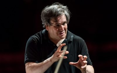 Royal Opera House announces Autumn Opera and Ballet Concerts.