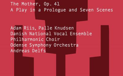 Carl Nielsen's music for The Mother [Dacapo]