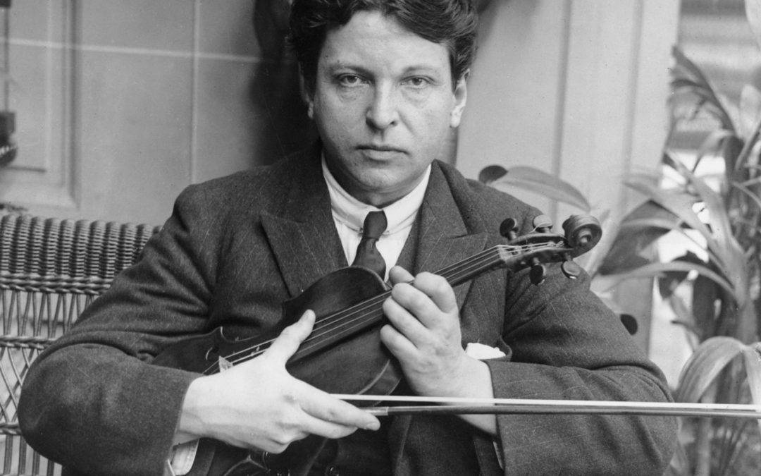 2020 George Enescu International Competition Online Announces 3 Winners in Composition and 8 Piano Semifinalists.