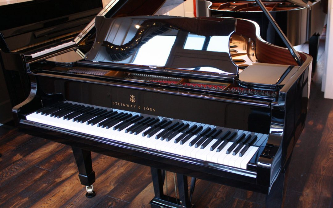 RWCMD Becomes Europe's First Steinway Exclusive Conservatoire.