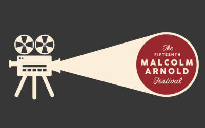 The 15th Malcolm Arnold Festival will be live-streamed and FREE to view over 17-18 October 2020.
