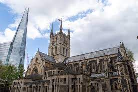 City of London Sinfonia returns to Southwark Cathedral (Friday 18 September).