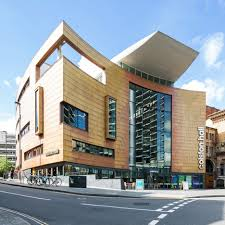 "Colston Hall, after Edward Colston (1636-1721), ""an English merchant, philanthropist and Tory Member of Parliament who was involved in the Atlantic slave trade"", has been renamed as Bristol Beacon."