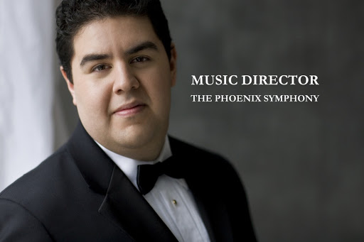 Tito Muñoz steps in for Matthias Pintscher to conduct this week's DSO Digital Concerts.