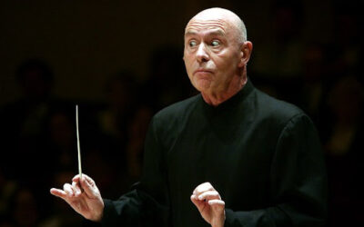 Christoph Eschenbach conducts the Göteborgs Symfoniker – Schumann's Second & Beethoven's Fifth [live webcast]
