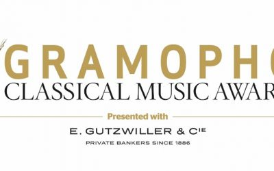 CATEGORY WINNERS REVEALED FOR THE GRAMOPHONE CLASSICAL MUSIC AWARDS 2020.