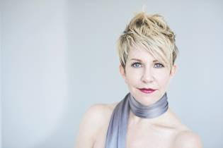 The Met Stars Live: Joyce DiDonato in Concert on Saturday, September 12 at 6.30pm (UK time).