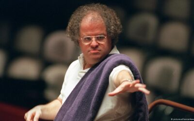 Met Opera Paid $3.5M to Settle with James Levine.