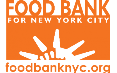 FOOD BANK FOR NEW YORK CITY HOSTS POP-UP FOOD PANTRY AT LINCOLN CENTER WITH LIVE MUSIC.