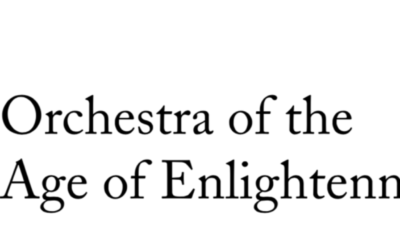 Orchestra of the Age of Enlightenment launches new digital player.