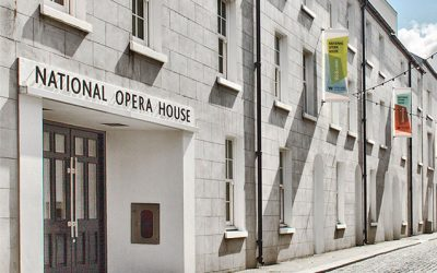 A new opera written during lockdown with three different endings to choose from to premiere this October as part of Wexford Festival Opera.
