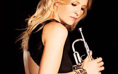 Many Happy Returns to Alison Balsom, 42 today.
