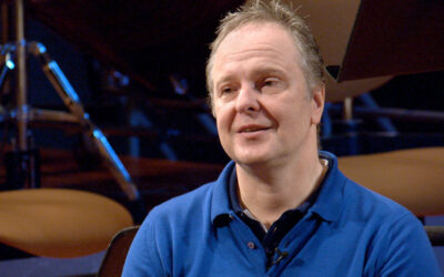 Sakari Oramo extends contract as Chief Conductor of the BBC Symphony Orchestra.