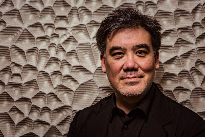 Oct 30 & Nov 1: Alan Gilbert leads NDR's live 75th anniversary concerts.