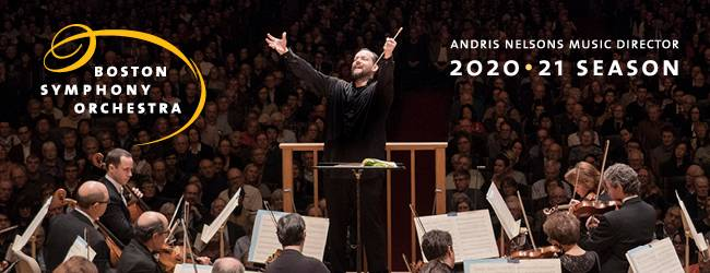 Andris Nelsons extends BSO contract through August 2025.