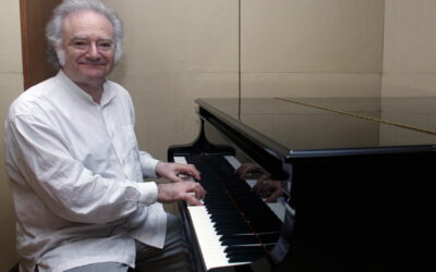 Many Happy Returns to composer & conductor Carl Davis, 84 today.
