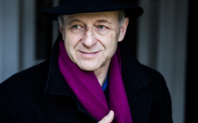 Iván Fischer appointed Honorary Guest Conductor of the Royal Concertgebouw Orchestra.