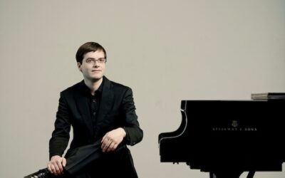 Wigmore Hall – Francesco Piemontesi plays Lachenmann, Schubert & Liszt [Wigmore livestream]