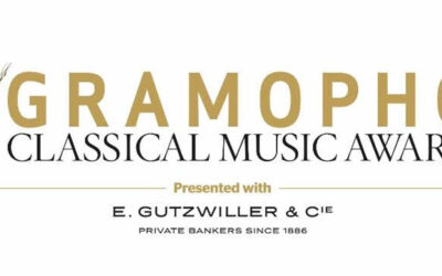 'The best composer you've never heard' triumphs at Gramophone Classical Music Awards 2020.