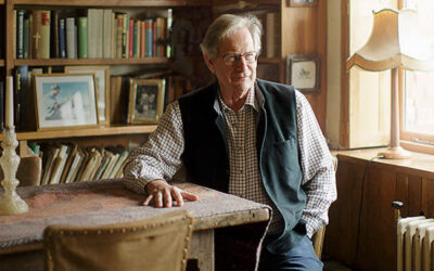 It is reported that John Eliot Gardiner has contracted Covid-19 and that he is also on the mend. Sir John Eliot recently returned from Paris where he replaced David Zinman for concerts with L'Orchestre Philharmonique de Radio France. Best wishes to JEG.