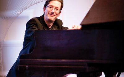 Post #1,150: Llŷr Williams at Wigmore Hall – Beethoven, Prokofiev, Mussorgsky [live webcast]