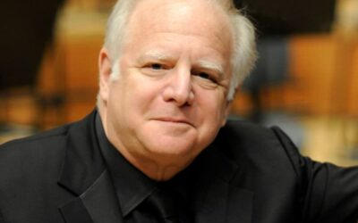 Yesterday, Saturday October 24, Leonard Slatkin, Directeur Musical Honoraire of Orchestre national de Lyon, was presented with the Prix Charbonnier by the Federation of Alliances Françaises.