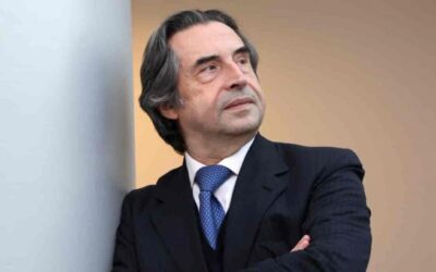 Riccardo Muti writes an open letter to President Conte appealing for Italian theatres and concert-halls to be reopened.