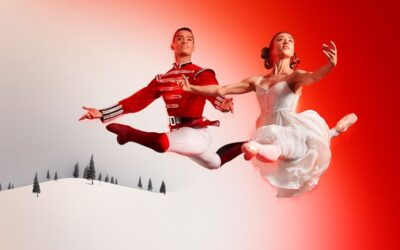 Birmingham Royal Ballet's NUTCRACKER to be staged in Birmingham this December.