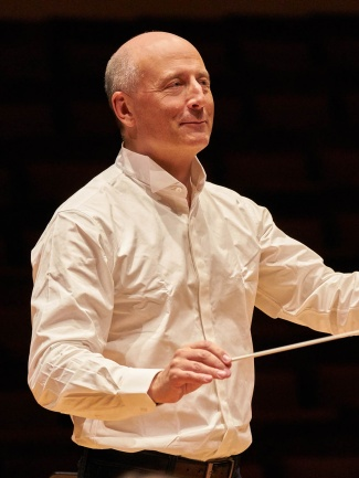 Tonhalle-Orchester – Paavo Järvi in lockdown [webcasts, released October 1 & 2]