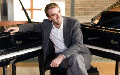 Wigmore Hall – Jonathan Plowright plays Brahms & Chopin [live webcast]
