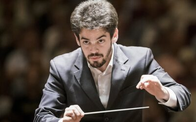 November release of all-Beethoven album inaugurates Warner Classics' multi-year agreement with Rotterdam Philharmonic Orchestra and Chief Conductor Lahav Shani.